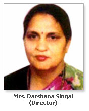 darshana-singal